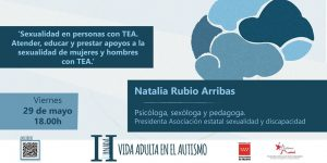 Ponencia II Jornadas - TEA y Sexualidad