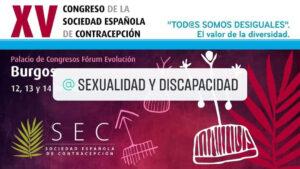 XV Congreso de la Sociedad Española de Contracepción - Burgos