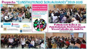 Construyendo Sexualidades