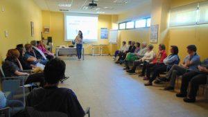 VII Encuentro Asociación Española de Esclerodermia - CREER (Burgos)
