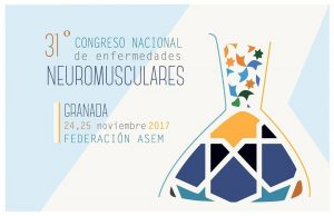 XXXI  Congreso Nacional de Enfermedades Neuromusculares