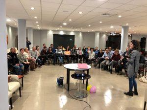 XVIII Encuentro médico ASEXVE - Valencia 2018