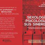 5ª Jornadas Universitarias de Sexología-  UCJC. IUNIVES