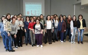 Sexualidad y Personas con Discapacidad Intelectual- Comunidad de Madrid