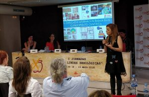 I Jornadas Sexología CIESEX- Valladolid