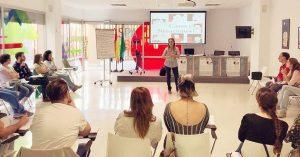 Sexualidad y Personas con Parálisis Cerebral - ASPACEBA (Badajoz)