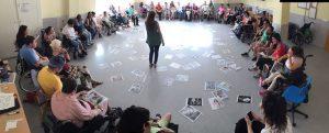 Talleres de Educación Sexual- Sexualidad y personas con  Parálisis Cerebral (Sevilla)