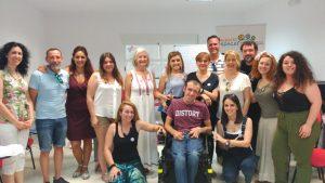 Curso de Formación: Atención, Educación y Prestación de Apoyos al desarrollo Afectivo- Sexual de las personas con Parálisis Cerebral (Málaga)
