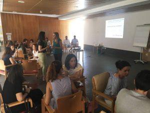 Educación Afectivo Sexual en Personas con Discapacidad Intelectual - AFAS (Plena Inclusión Castilla la Mancha)