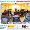 Encuentro Familias Asociacion Ataxias Castilla la Mancha - Sexualidad en Personas con Ataxias