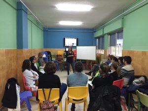 Educación Afectivo- Sexual en personas con Discapacidad y/o Diversidad Funcional (Zamora)