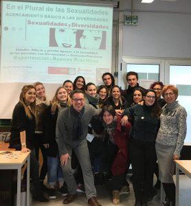 Acercamiento Básico a las Diversidades. Sexualidades, Discapacidades y Diversidades - Universidad de Murcia