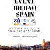 Sexualidad y Jóvenes con Osteogénesis Imperfecta - Encuentro Europeo de Jóvenes con OI (Bilbao)