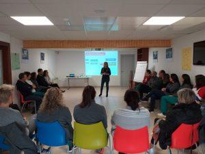 Sexualidad y Parálisis Cerebral - Confederación ASPACE (La Coruña)