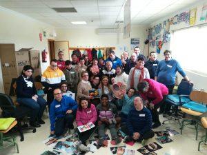 Atender, Educar y Prestar Apoyos a la Sexualidad de las Personas con Discapacidad Intelectual y del Desarrollo - ASPRONA Albacete