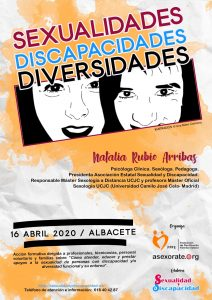 Sexualidades, Discapacidades y Diversidades - ASEXORATE