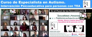 sexualidad y TEA- Fundación Quinta