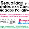 Sexualidad y Pacientes con Cáncer - UCM