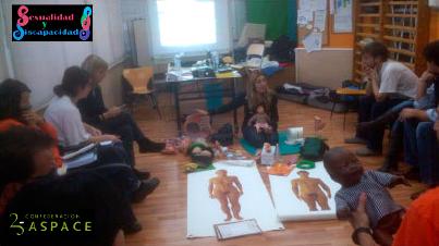 Educación Afectivo-Sexual de las Personas con Parálisis Cerebral desde el Enfoque de la Atención Multisensorial