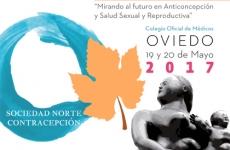 I Congreso Sociedad Norte de Contracepción (Asturias)