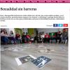 """Diario de León - """"Sexualidad sin Barreras"""".  Actualidad"""