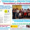 Encuentro Asociación Nacional de Afectados por el Síndrome de Maullido de Gato (ASIMAGA)