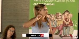 Reportaje Radio Televisión: X Encuentro de Hermanos de Plena Inclusión Castilla y León