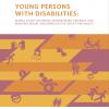 """Jóvenes con Discapacidad. """"Estudio Mundial sobre el fin de la violencia de género. Derechos y Salud Sexual y Reproductiva"""""""