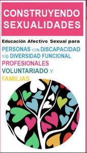 """Proyecto """"Construyendo Sexualidades"""" - Formaciones 2019 (Tenerife)"""