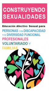 Proyecto Construyendo Sexualidades 2019/2020 (TENERIFE )