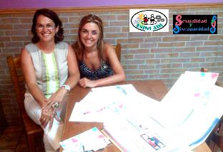 Reuniones con Responsables de Entidades de Atención a Personas con Discapacidad en Tenerife