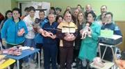 """Acción Formativa Agrupación de Empresa FEAPS Extremadura: """"Sexualidad y discapacidad intelectual o del desarrollo"""""""