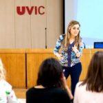 Formación en la Universidad de VIC - DIXIT, SIRIUS y L Escola Estel