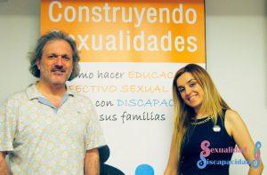 La Fundación INOCENTE INOCENTE premia a la Asociación Estatal Sexualidad y Discapacidad