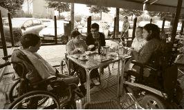 La Asociación Sexualidad y Discapacidad colabora con la Escuela de Bienestar