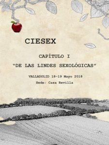 "Jornadas CIESEX. ""De las Lindes Sexológicas"""