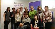 """""""Jornadas Sexualidad en la Discapacidad"""" (Málaga) - APROINLA"""