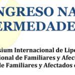 VIII Congreso Nacional de Enfermedades Raras. (Murcia)