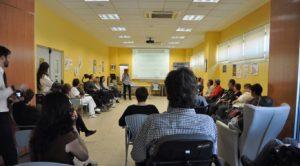 """V Encuentro Internacional de Personas con ELA (Esclerosis Lateral Amiotrófica) """"Sexualidad y ELA"""" en CREER"""