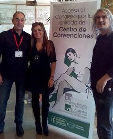 XII Congreso Español Sexología FESS 2014 (Córdoba)