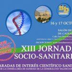 XIII Jornadas Socio-Sanitarias. Sense Barreres (Alicante)
