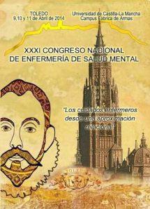 XXXI Congreso Nacional de Enfermería en Salud Mental