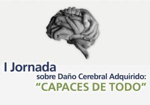 """I Jornada sobre Daño Cerebral Adquirido- """"Sexualidad y DCA"""" (La Coruña)"""