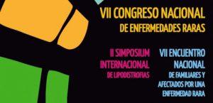 VII Congreso Nacional de Enfermedades Raras, Totana