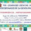 """VIII Congreso Estatal de Profesionales de la Sexología """"Nuevos Horizontes... otras Realidades"""""""