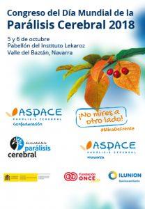 Congreso Estatal de Parálisis Cerebral - ASPACE (Navarra)