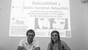 Jornadas de Formación para familiares de personas con DCA- Sexualidad y Personas con DCA