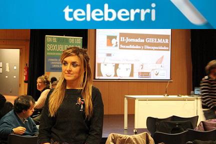 Informativos Teleberri. II Jornadas Gielmar