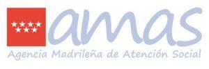 Acción Formativa Profesionales- Agencia Madrileña de Atención Social (AMAS)